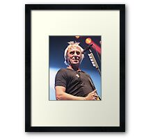 Paul Weller Framed Print
