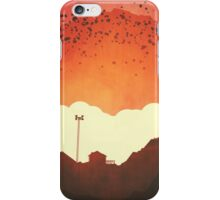 Swarm iPhone Case/Skin