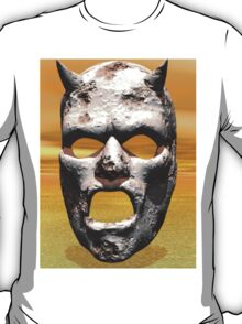MASK OF STONE T-Shirt