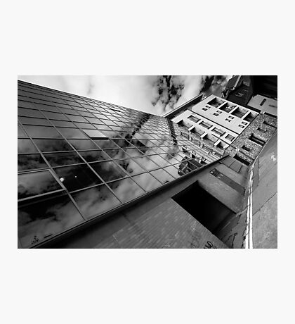 Fitton Street Photographic Print