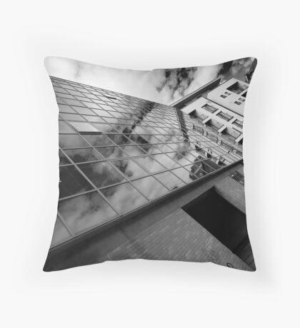 Fitton Street Throw Pillow