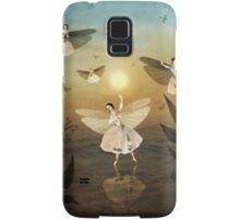 Sundance Samsung Galaxy Case/Skin