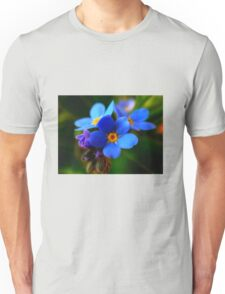 Little Beauty Unisex T-Shirt