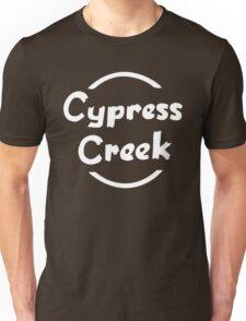 Cypress Creek shirt – The Simpsons, Globex, Hank Scorpio Unisex T-Shirt