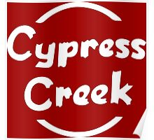 Cypress Creek shirt – The Simpsons, Globex, Hank Scorpio Poster