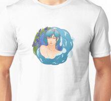 Nouveau Mercury Unisex T-Shirt
