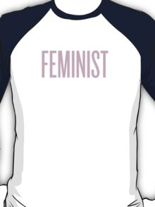 ***FEMINIST T-Shirt