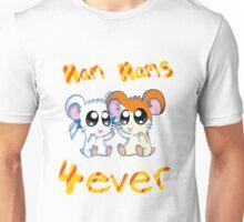 ham BFF Unisex T-Shirt