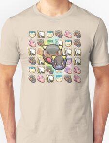 Normal Shuffle T-Shirt