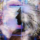He Waits II by Patricia Motley
