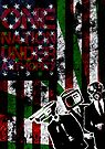 One Nation Under Authority by AlexNoir