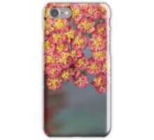 Pink sensation iPhone Case/Skin