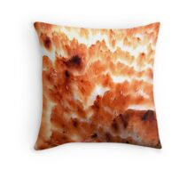 Inner Glow Throw Pillow