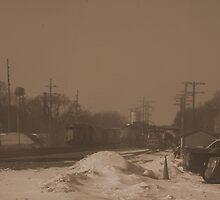 Sterling, IL by fonzyhappydays