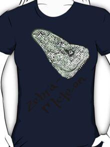 Zebrameleon Clothing & Sticker T-Shirt