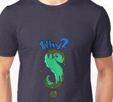 Oil Spill Eel Unisex T-Shirt