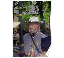 Confederates Reforming Poster