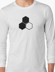 Future Foundation - Invisible Long Sleeve T-Shirt
