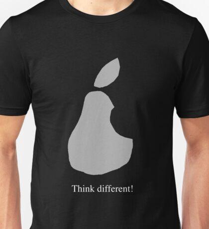 Think Different! Unisex T-Shirt