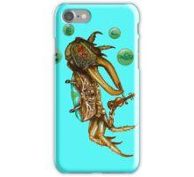 Mr. Fiddler iPhone Case/Skin