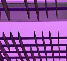 Purple Haze by WolfPause