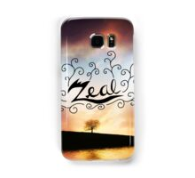 Word of The Day: Zeal Samsung Galaxy Case/Skin