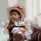 Cuenca Kids 649 by Al Bourassa