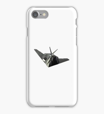 Stealth Bomber iPhone Case/Skin