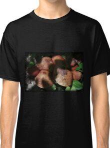Mushroom Colony Classic T-Shirt