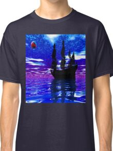 PIRATE SHIP Classic T-Shirt