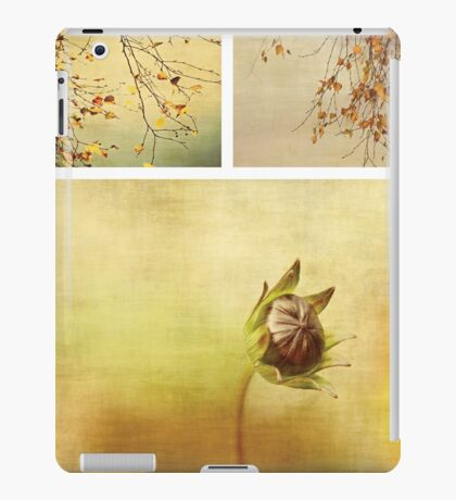 Seasons iPad Case/Skin