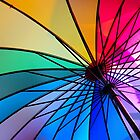 Spring Spokes! by Sandra Fortier