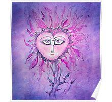 Goddess of Dreams  Poster