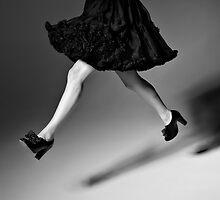 Legs by Kim Andelkovic