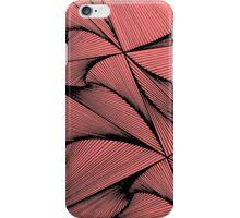 Infinite Triangles iPhone Case/Skin