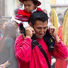 Cuenca Kids 651 by Al Bourassa