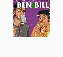 Ben & Bill - Hot Dogs and Coffee Unisex T-Shirt