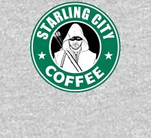 Starling City Coffee T-Shirt