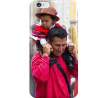 Cuenca Kids 651 iPhone Case/Skin
