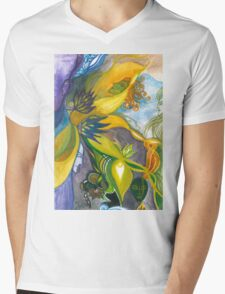 Waterlily Masquerade T-Shirt