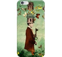 Free your mind! iPhone Case/Skin