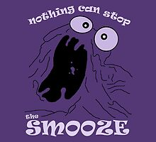 Can't Stop the Smooze! by kayllisti