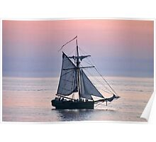 South Haven Ship Poster