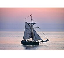 South Haven Ship Photographic Print
