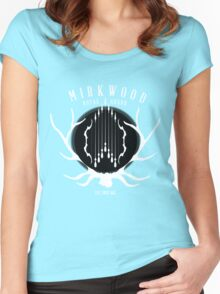 Mirkwood Royal Guard Women's Fitted Scoop T-Shirt