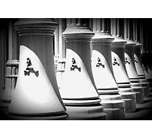 Aces Photographic Print
