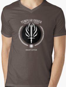 Dragon Age - Templar Order (Knight-Captain) T-Shirt
