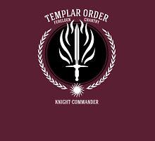 Dragon Age - Templar Order (Knight-Commander) Unisex T-Shirt