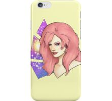 Jem - Truly Outrageous iPhone Case/Skin