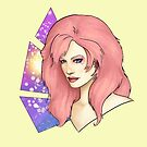 Jem - Truly Outrageous by CatAstrophe